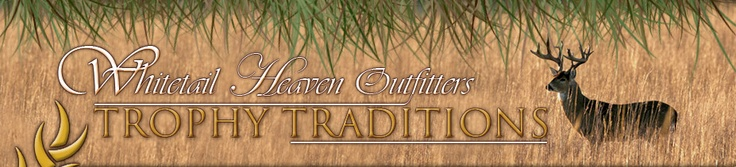Whitetail Deer Hunting - Kentucky Hunting Outfitters, great gift for my husband!