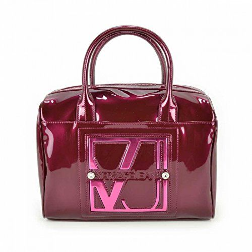 Versace Jeans Designers Versace Duffle Bag Red - http://bags.bloggor.org/versace-jeans-designers-versace-duffle-bag-red/