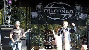 Falconer band