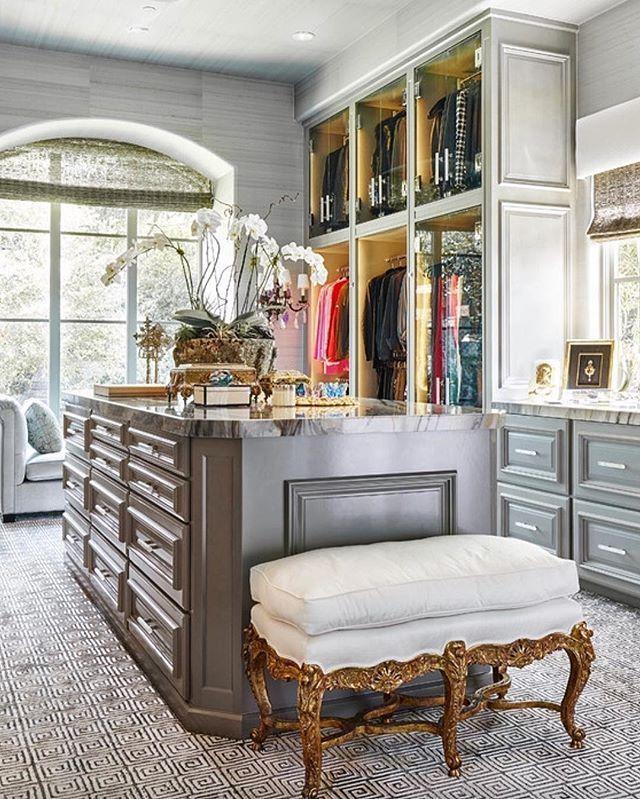 Closet goals!!  by The Couture Closet