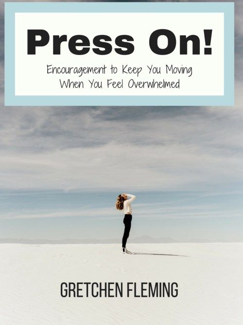 Check out my new book available on Amazon! #presson #hope #inspiration
