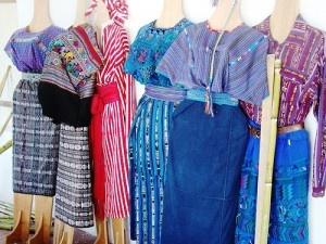 Guatemalans Women'S Blouse 15