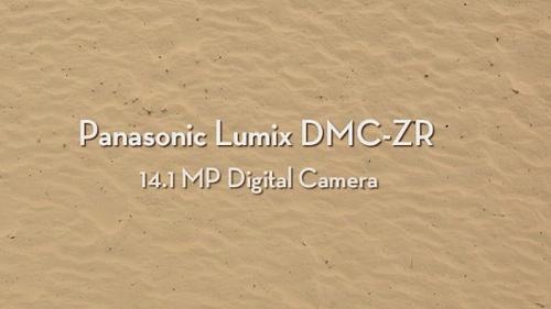 Top 10 Best Panasonic Image Stabilization Point & Shoot Camera