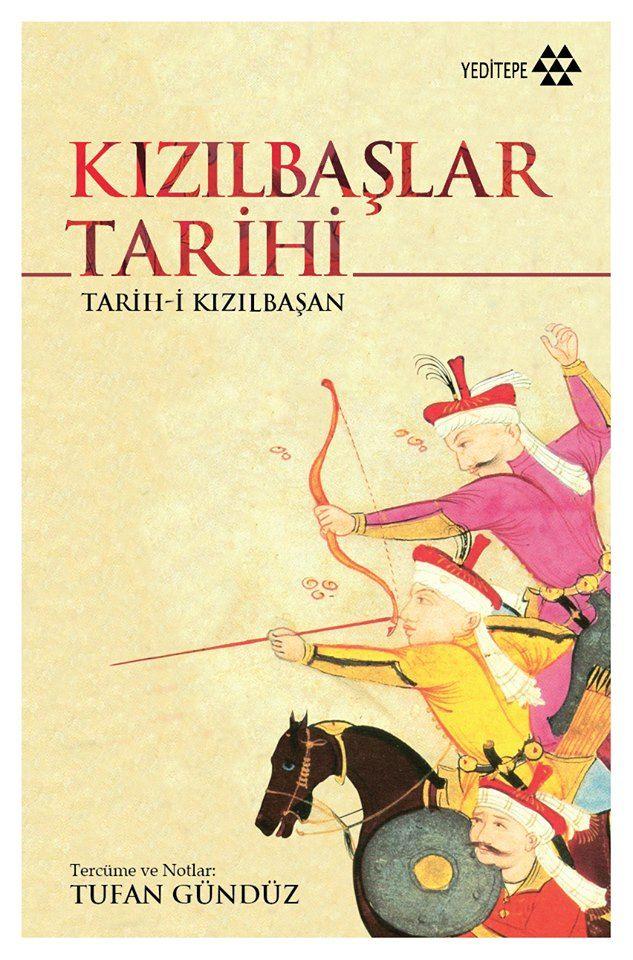 Tarşh-i Kızılbaşan adlı eserin Türkçe tercümesi ve notlar ilaveli yayınıdır. Ekler kısmına Tarih-i Alem-Ara-yı Abbasi'den yaptığım bazı çeviriler konuldu.