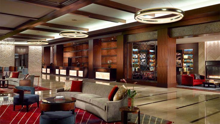 Downtown Nashville Hotel Photos | Omni Nashville Hotel
