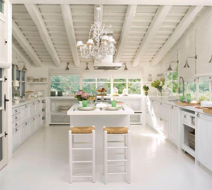 Las 50 mejores cocinas de El Mueble