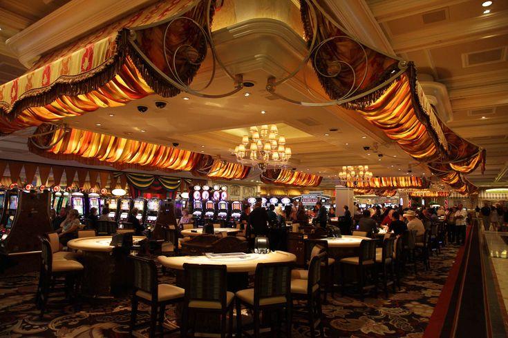 LasVegas-casino-interior