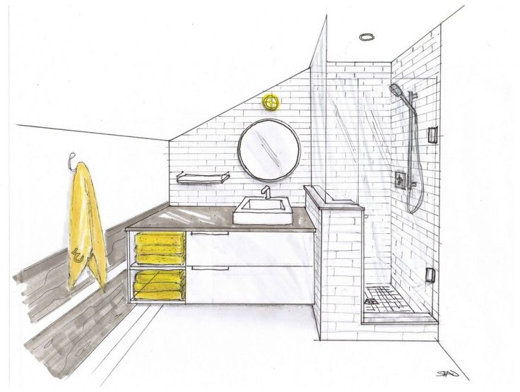Bathroom Design Plans Online