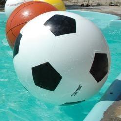 Ces ballons géants XLBoom divertiront aussi bien les grands et les petits !