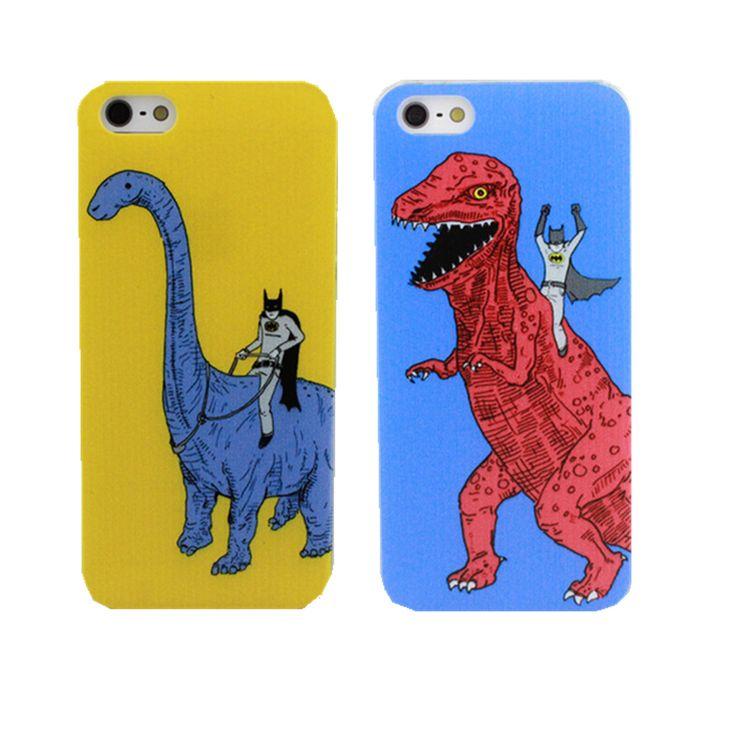 Dinosaurs Batman Case //Price: $7.99 & FREE Shipping //     #hashtag2