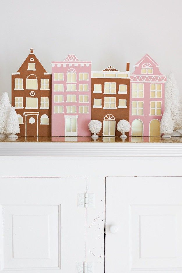 Home decor building projects