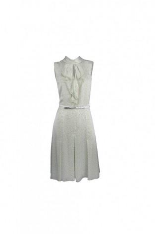 Magaschoni Silk Dress... Gorgeous...