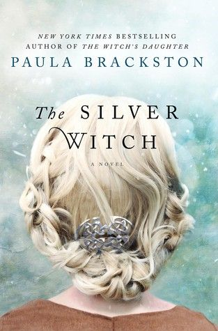 Cover Reveal: The Silver Witch by Paula Brackston -On sale April 21st 2015 by Thomas Dunne Books -It has been one year since her husband's sudden death and Tilda has moved to a secluded Welsh cottage to overcome her grief. She hoped her new home would end her visions of Mat's death, but instead the lake seems to spark something dormant in her – a sensitivity, and a power of some sort.