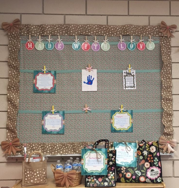 Best 25+ Soft board decoration ideas on Pinterest ...