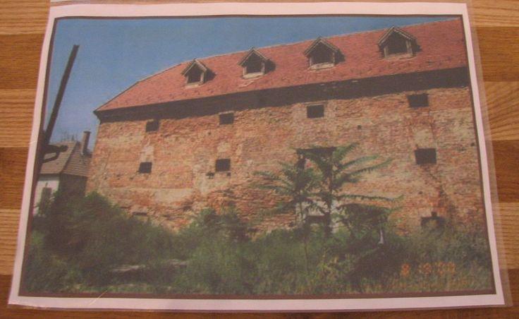 Báthori várkastély (Nyírbátor) http://www.turabazis.hu/latnivalok_ismerteto_1708 #latnivalo #nyirbator #turabazis #hungary #magyarorszag #travel #tura #turista #kirandulas
