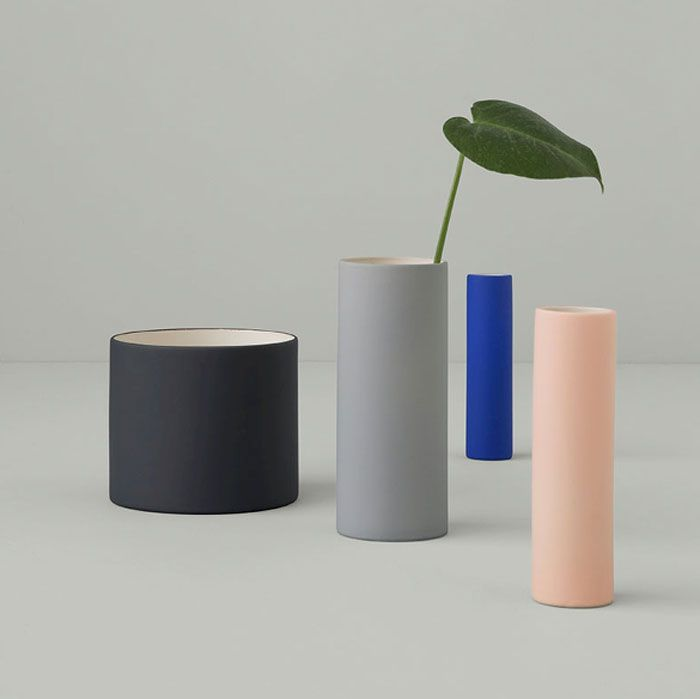 Lovely Create The Urban Jungle Look In Your Home With The Ferm Living Multi Vases   Perfect Idea