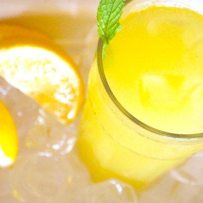 Naturel Limonata
