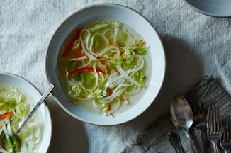 The River Cottage's Vegetable Bouillon (a.k.a. Souper Mix) Recipe on Food52 recipe on Food52