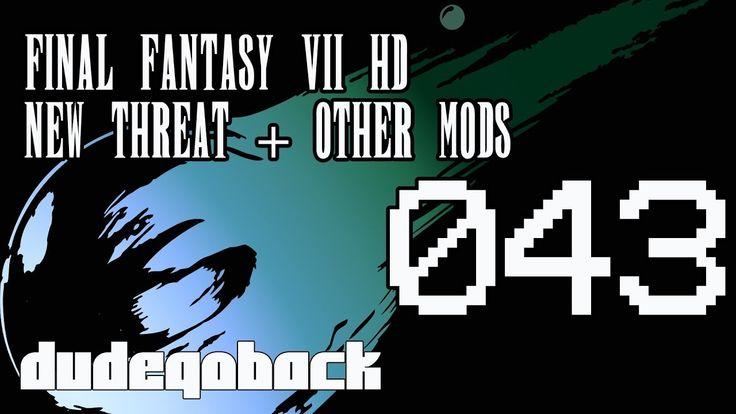 Wutai: That Damn Materia Thief! | Final Fantasy VII HD - Ep 43