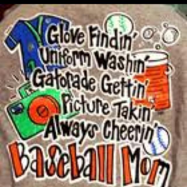 Baseball /
