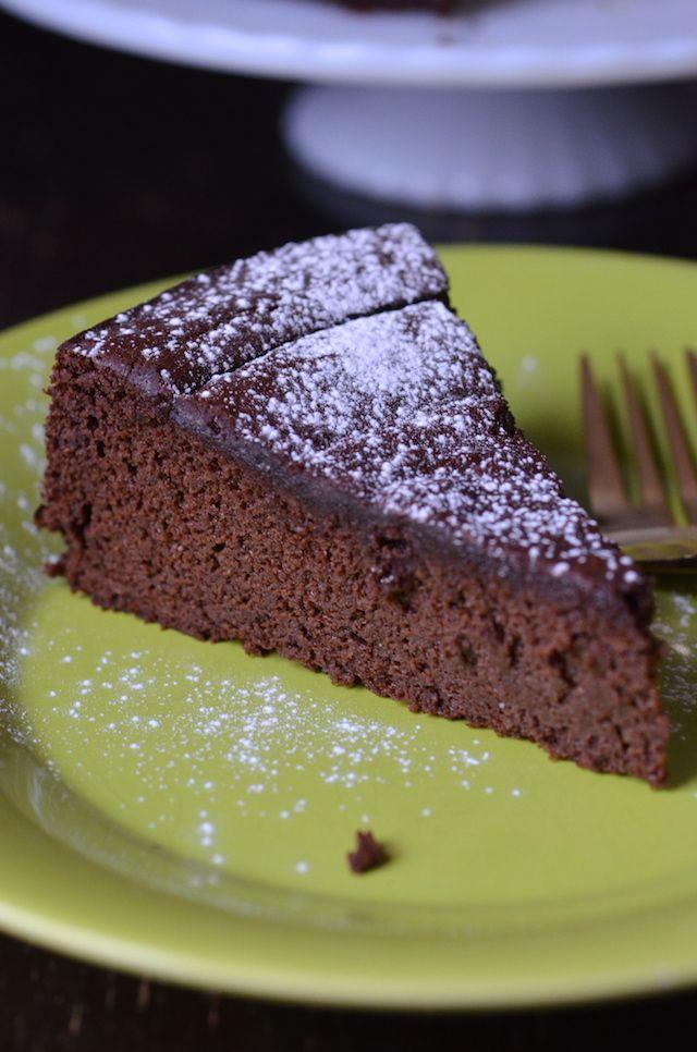 Jaffa Cake Recipe Nigella