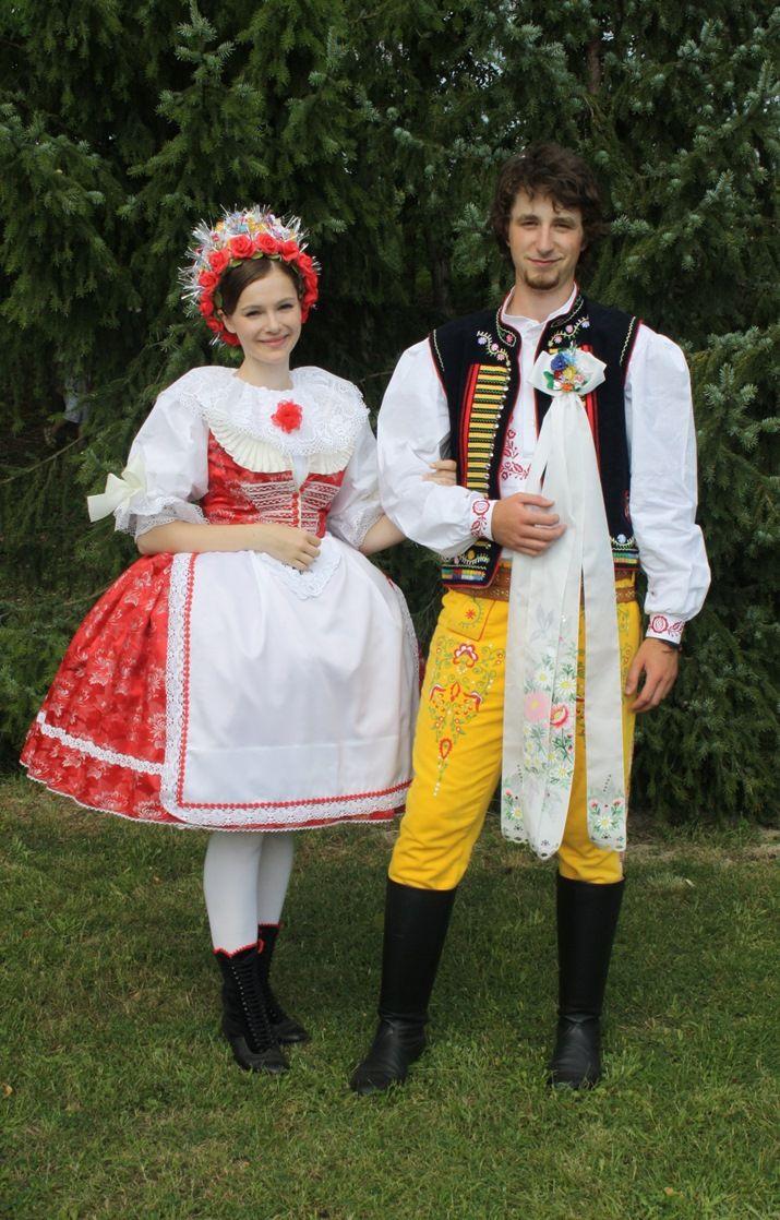 -Hanácké Slovácko - hody v Popicích