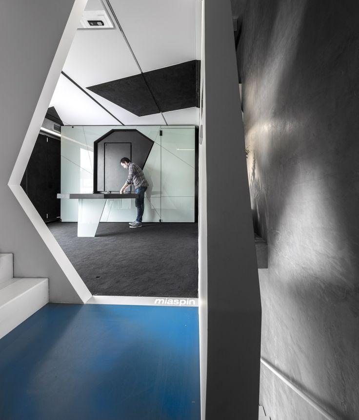 Архитектурный офис в Португалии http://www.consexto.com/