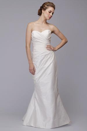 Bridal Spring 2011 - Siri Wedding Dress Collections - StyleMePretty LookBook