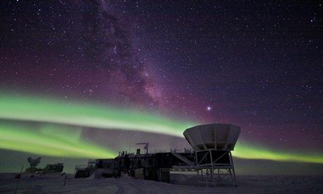 Primordial gravitational wave discovery heralds 'whole new era' in physics Gravitational waves could help unite general relativity and quantum mechanics to reveal a 'theory of everything'