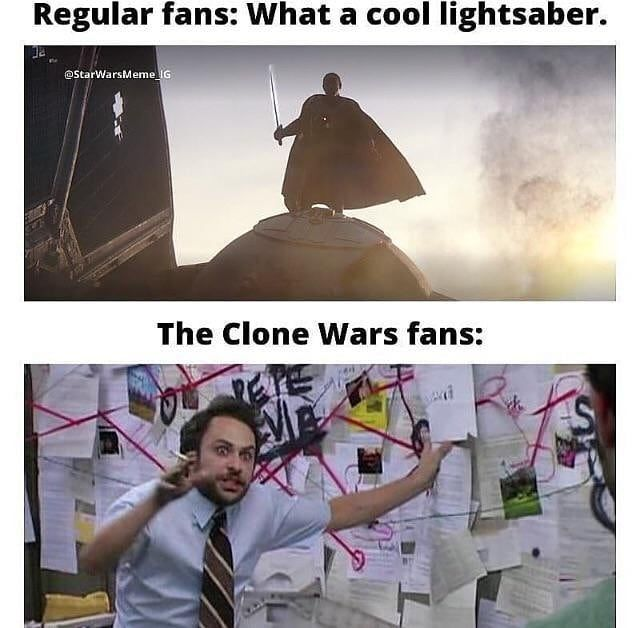 Calvin Schubert Calvin Schubs Instagram Photos And Videos Star Wars Humor Star Wars Jokes Funny Star Wars Memes