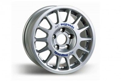 Speedline 2118 Gravel Rally Wheel, 5x100, ET53 (GOLD) $275 per