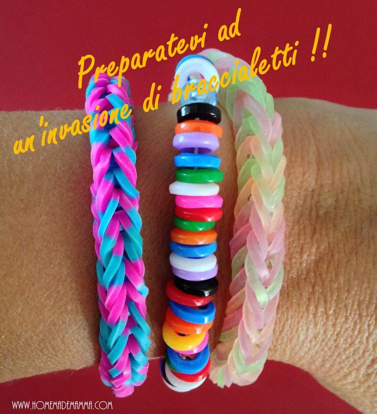 perline per braccialetti fai da te tutorial