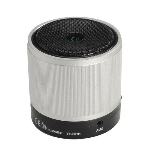 Next&Nextstar Bluetooth Hoparlör (SİLVER) fiyatı 66.95 TL + KDV en ucuz fiyatı Dijitalburada.com dan online sipariş verebilirsiniz.