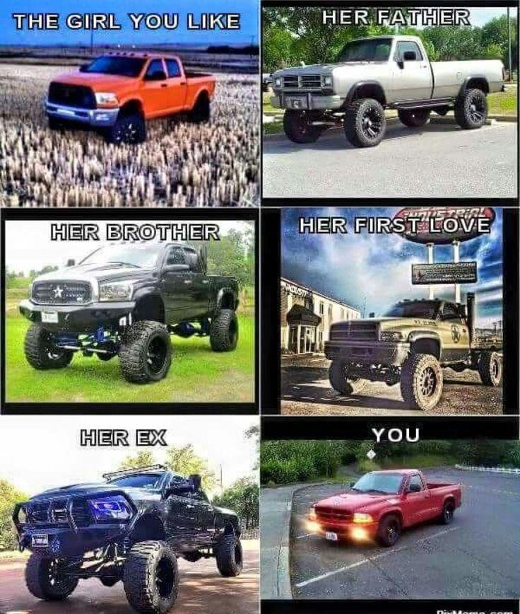82 best truck memes images on pinterest truck memes. Black Bedroom Furniture Sets. Home Design Ideas