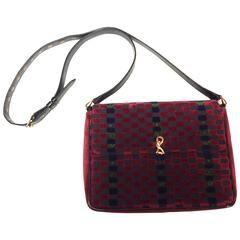 Vintage Roberta diCamerino Shoulder Bag
