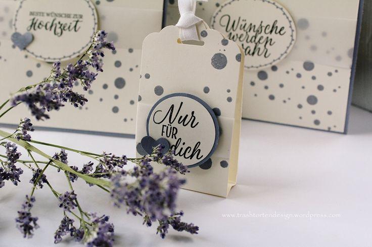 Ideen zur Hochzeit. Einladungskarten und Glückwunschkarte. Perpetual Birthday calender, Stampin'up, wedding, drauf und dran