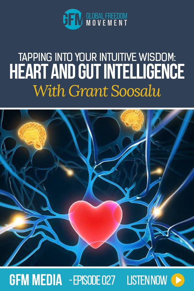 Grant Soosalu is the co-developer of the newly emerging field of mBraining or mBIT (multiple Brain Integration Techniques). mBIT is being hailed as a ground-breaking synthesis of the latest research in neurology and cognitive science, and a true advancement of the field of NLP. Discover how and why harnessing our heart and gut intelligence is crucial to our success and happiness, and the implications it holds for our evolving species as we are initiated by these trying times.