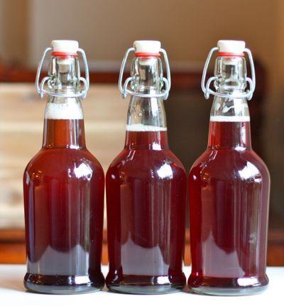 How to Make Kombucha Tea: Benefits: Probiotics, balances internal pH, detoxify the liver Increase metabolism, Improve digestion, rebuild connective tissue, Relieves gout, asthma, rheumatism, cancer prevention, boost energy blood pressure, relieve migraines, antioxidants, Improve eyesight, heal eczema, heals ulcers, help clear up candida & yeast infections, aid healthy cell regeneration, reduce gray hair and so much more.