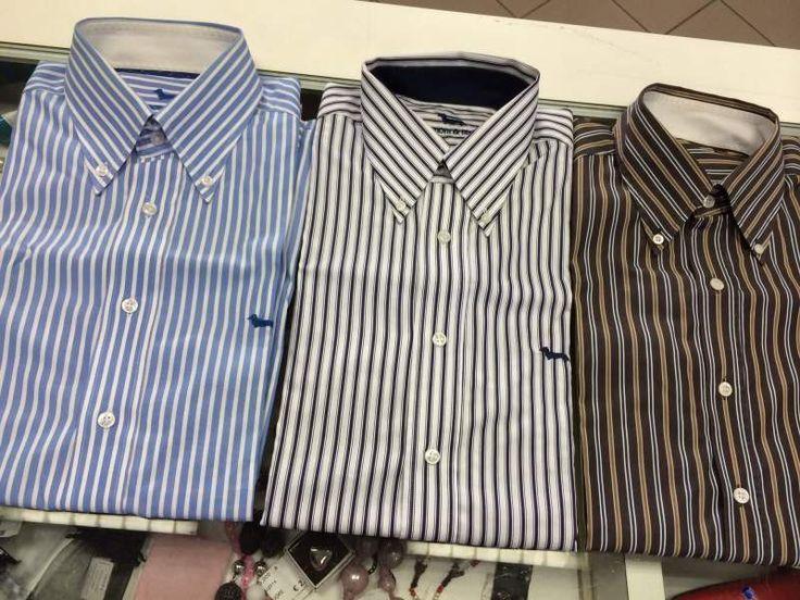 Camicia uomo HARMONT & BLAINE tg. L come nuove, 18 euro cadauna