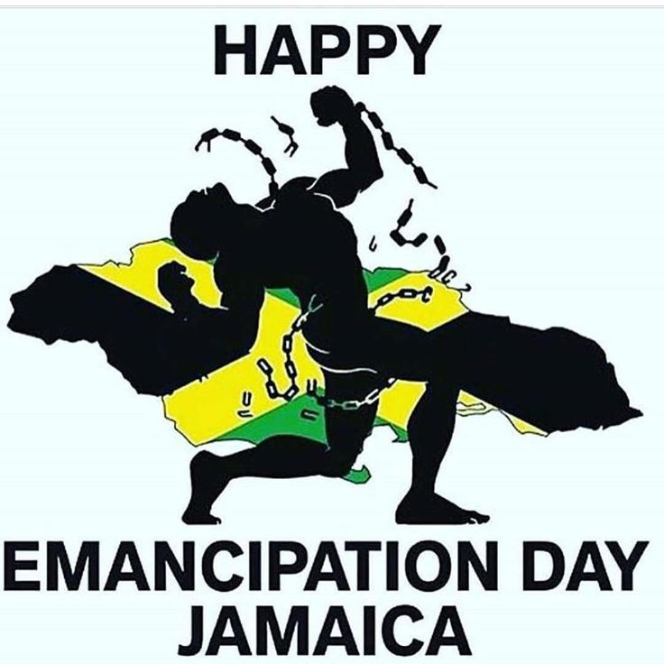 Emancipation Day | Happy Emancipation Day Jamaica | JAMAUSSIE