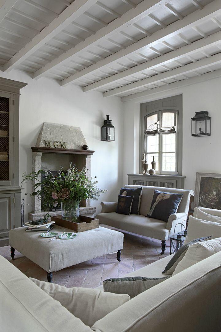 Shabby-Chic Modern Rustic Interior #shabby#chic#ideas ...