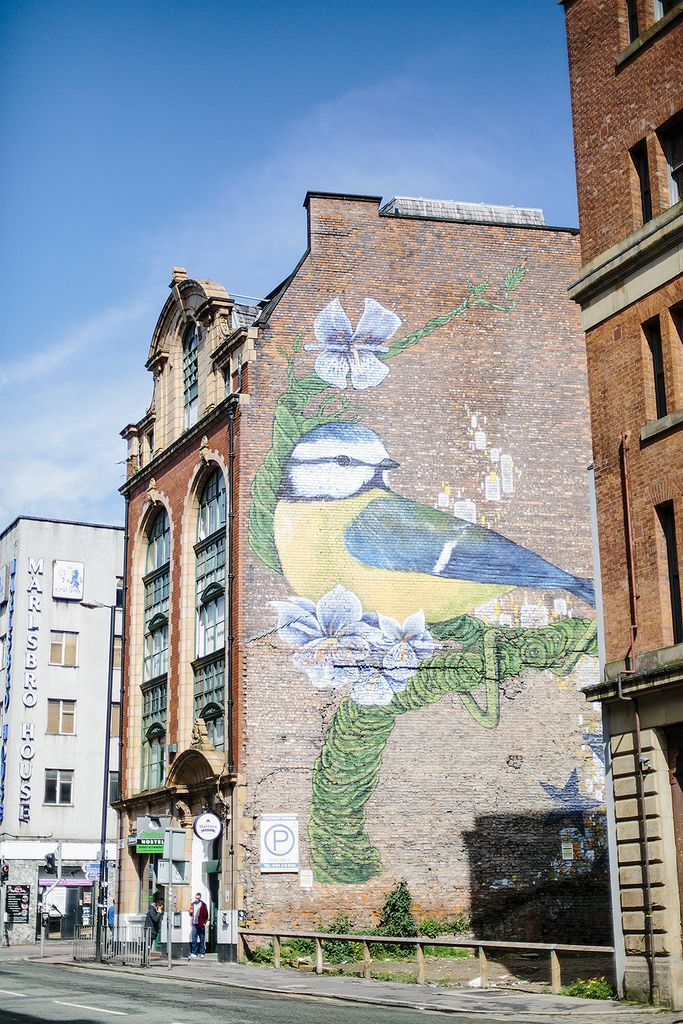 How To Spend: 48 Hours in Manchester