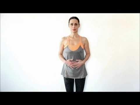 Boszorkánykonyha: A nyak, a váll és a hát felső szakaszának átmozgatása