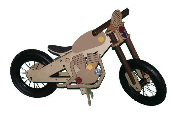 Products   Blinkenbike