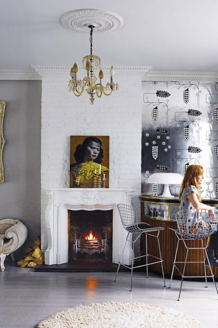 915 Best London Interior Images On Pinterest