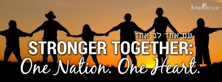 """Rabbi David Etengoff: Parashat Vayigash 5778, 2017: """"The Power of Unity"""""""