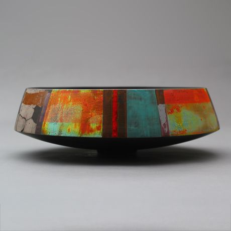Tony Laverick #ceramics #pottery