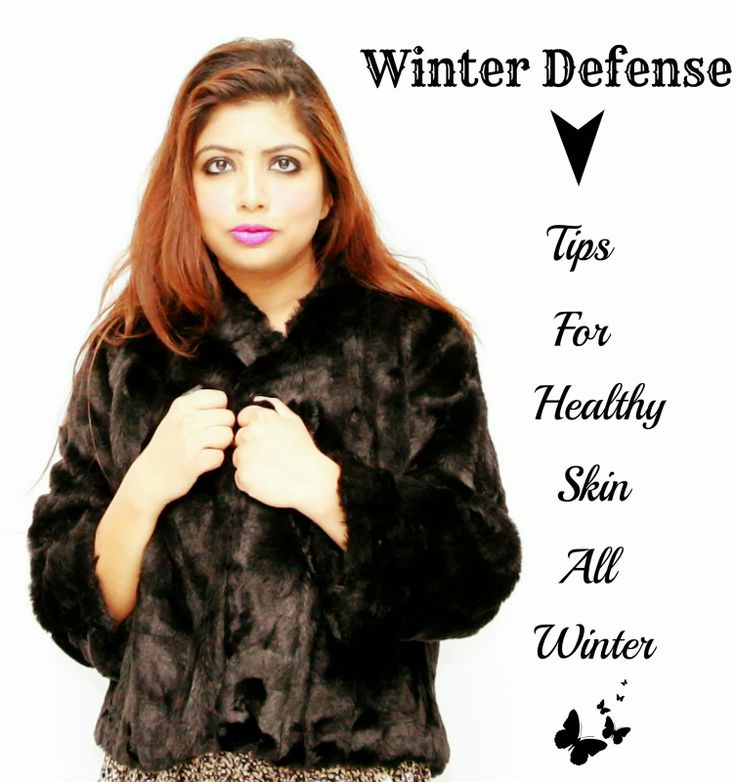 Today is the day to share few guidelines which will help you in coming out of the vicious circle of winter skin problems and improve the overall health of skin too.  http://www.spiceupboringlife.com/2013/11/diy-winter-defense-tips-for-healthy.html