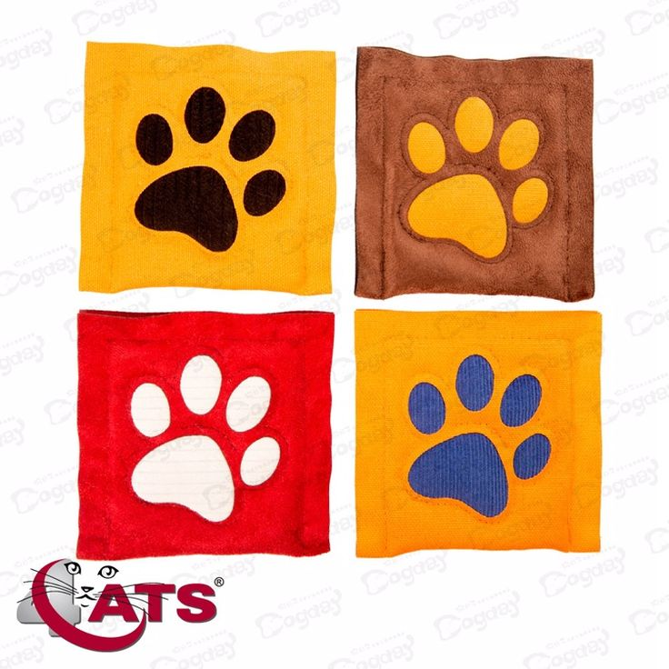 狗日子《4Cats》貓草小掌墊 - PChome線上購物 - 24h 購物