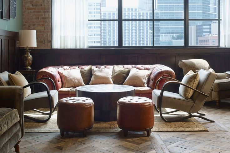 Preview: Soho Homes Interiors - homewares from Soho House group